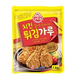 韓國 OTTOGI 不倒翁 韓式炸雞粉 炸雞粉 1KG