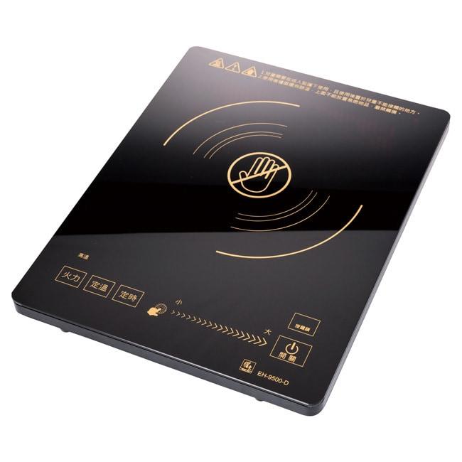 鍋寶 觸控式微電腦多功能黑晶電陶爐 EH-9500-D
