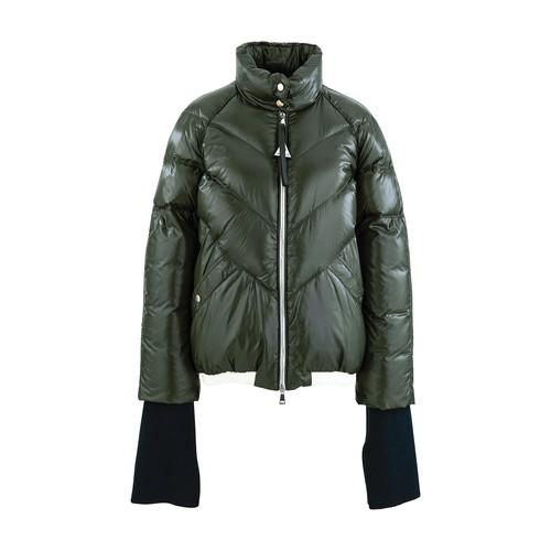 2 Valextra - Yalou winter coat