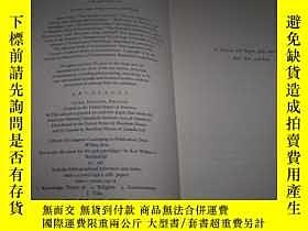 二手書博民逛書店2011-11罕見英文原版書 肯維爾博作品 《EYE TO EY