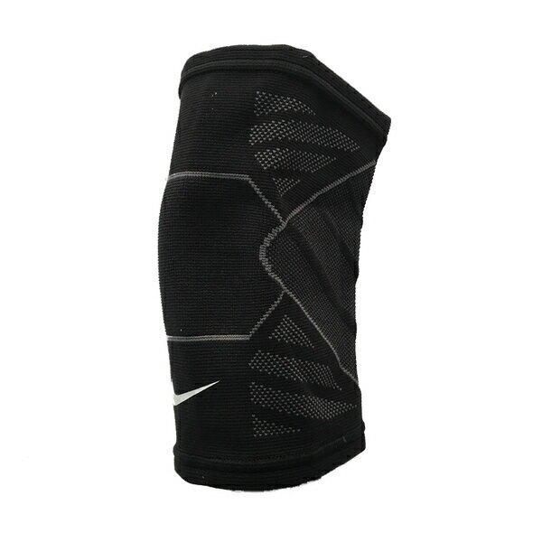 Nike Knit Elbow Sleeve [NMS77031MD] 護肘 4D 防護 運動 訓練 支撐 透氣 黑 M