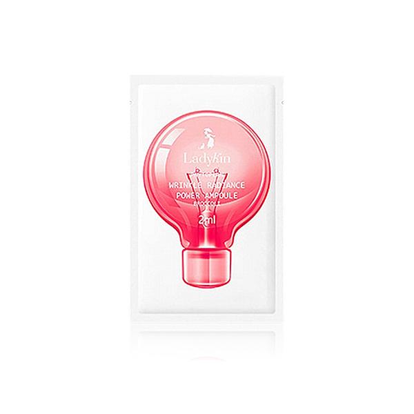韓國ladykin蕾蒂金 童顏精華液 小燈泡 童顏小燈泡 2ml/包