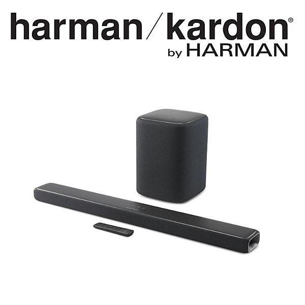 Harman/Kardon Enchant 1300+Enchant Subwoofer 家庭劇院】