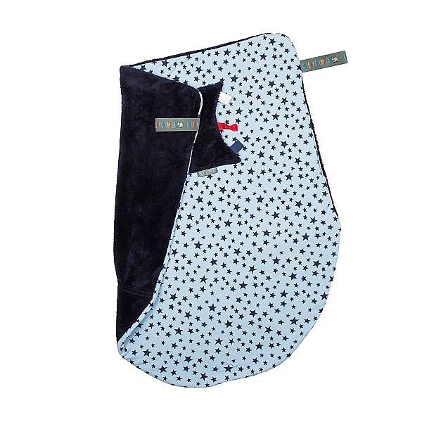 Cheeky Chompers Cheeky Blanket 袋鼠搓搓被/防風毯/冷氣毯 閃耀星星/送禮(附提袋)