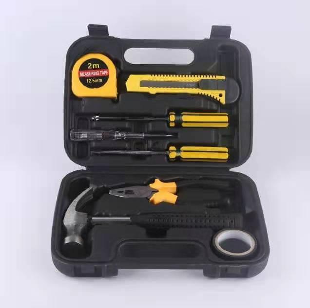 9件套家庭工具組