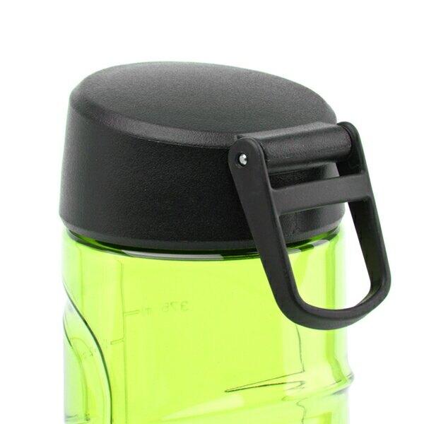 Nike Water Bottle [NOB54710OS] 運動 路跑 單車 登山 輕便 訓練 水壺 綠 小 16OZ
