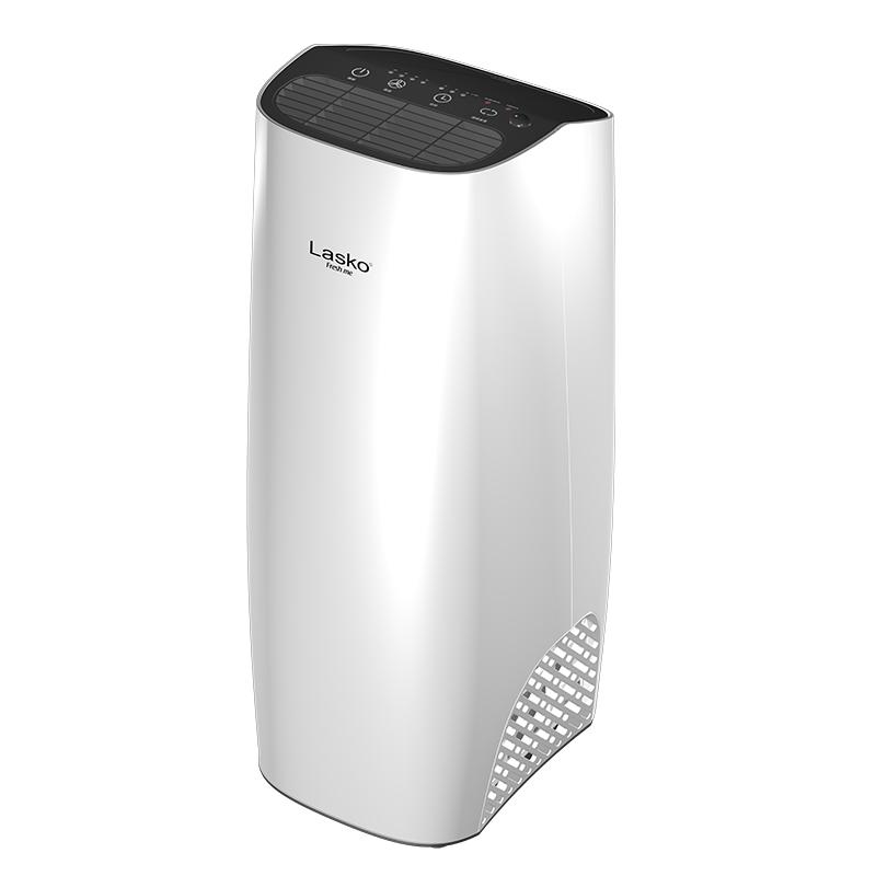 來而康 LASKO 樂司科 白淨峰classic 高效節能空氣清淨機(HF2162)
