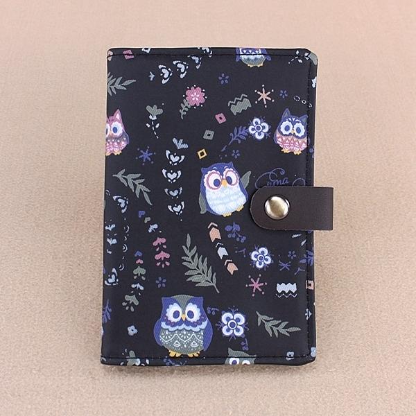 雨朵防水包 U046-055 護照套加扣