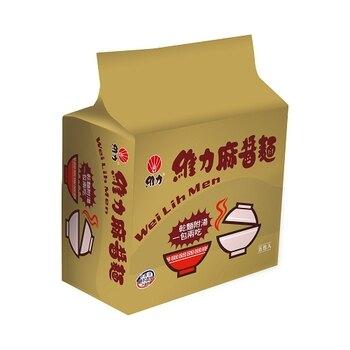 維力 麻醬包麵(85g*5入/組) [大買家]