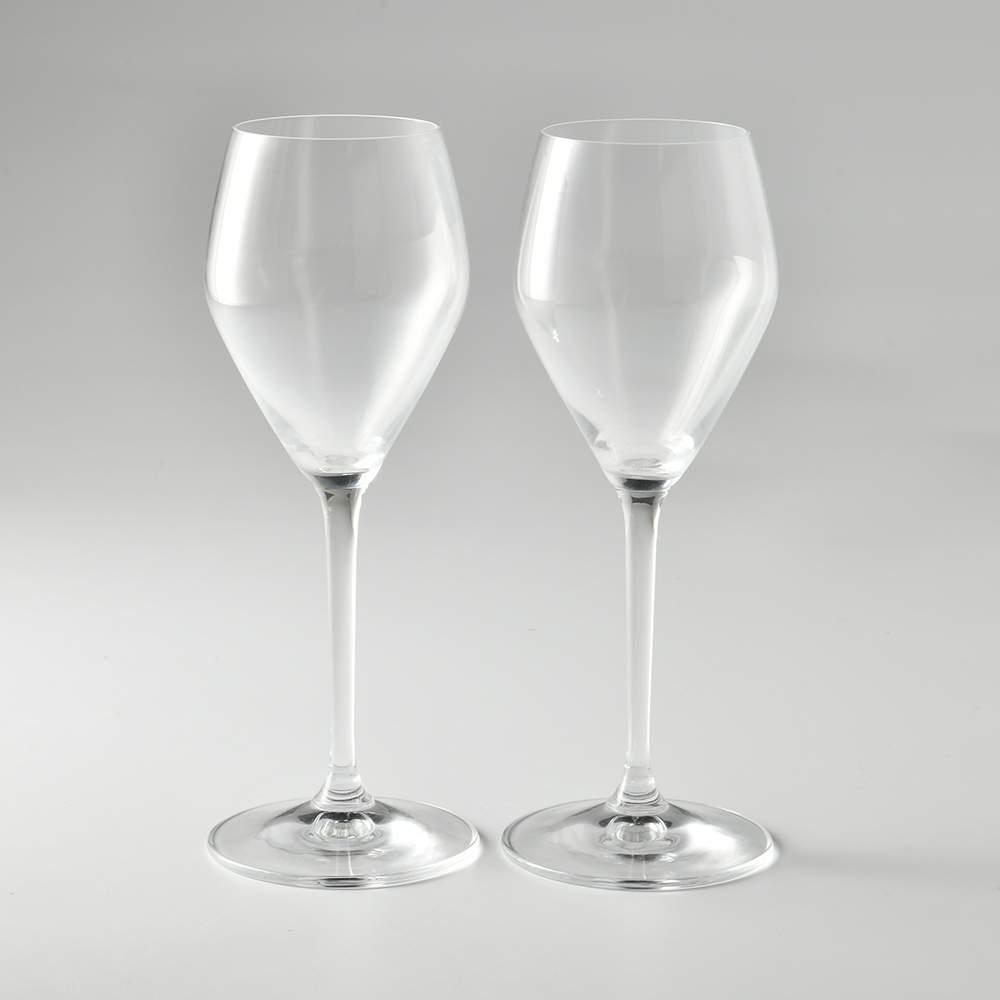 Riedel Heart to Heart系列 寬口型香檳杯 2入 氣泡酒杯 水晶杯