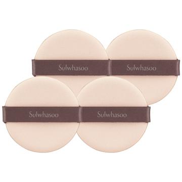 《Sulwhasoo 雪花秀》智慧型氣墊粉撲2件組(1盒2入)*2