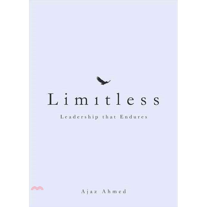 Limitless: Leadership that Endures【三民網路書店】[5折]