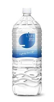 悅氏 Light鹼性水(2200ml/瓶) [大買家]