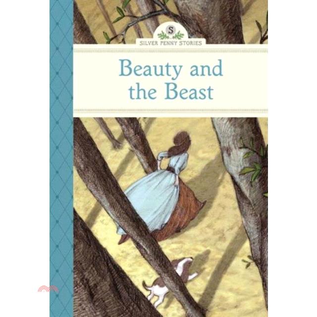 Beauty and the Beast【三民網路書店】(精裝)[66折]