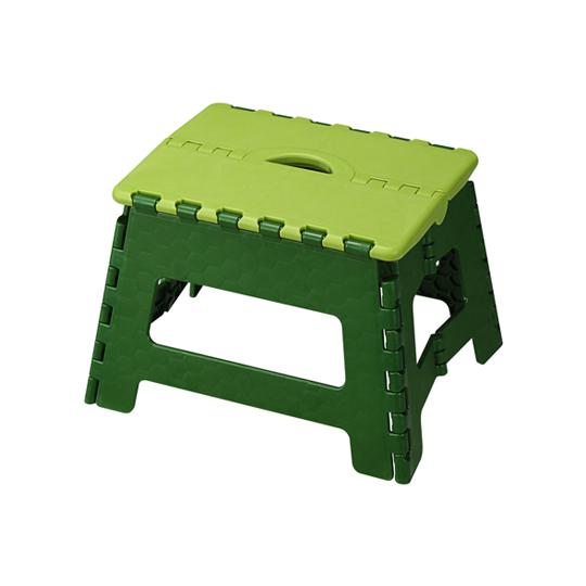 摺疊椅/板凳/露營野餐/MIT台灣製造  百合止滑摺合椅  KEYWAY聯府