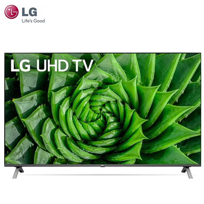 LG 樂金 65UN8000PWA 電視 65吋 4K AI語音物聯網 IPS面板