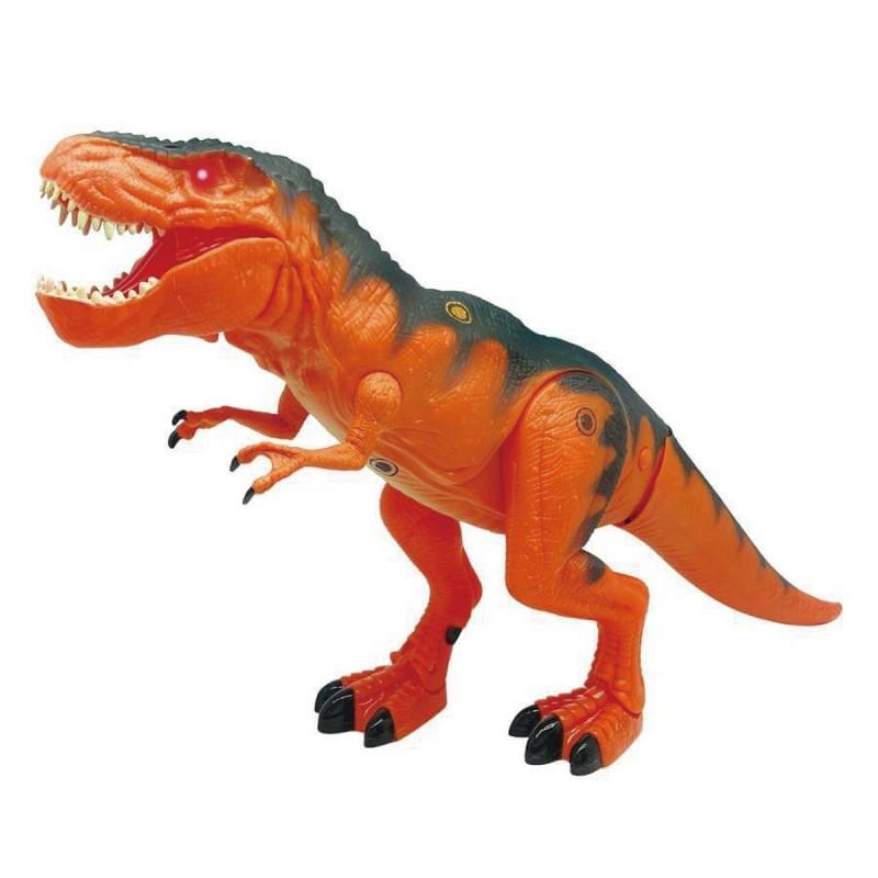 Mighty Megasaur 聲光電動暴龍 獨家發售 玩具反斗城