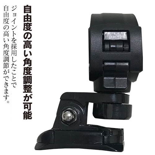 mio MiVue Plus M655 3M金剛王聯詠快拆式快拆環狀固定座組支架黏貼安全帽車架行車紀錄器快拆環狀固定座組