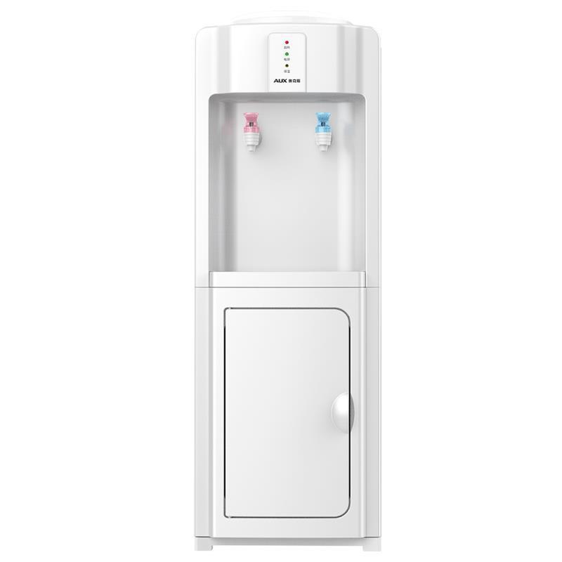 飲水機立式溫熱冷熱型辦公室宿舍家用桶裝水節能臺式開水機