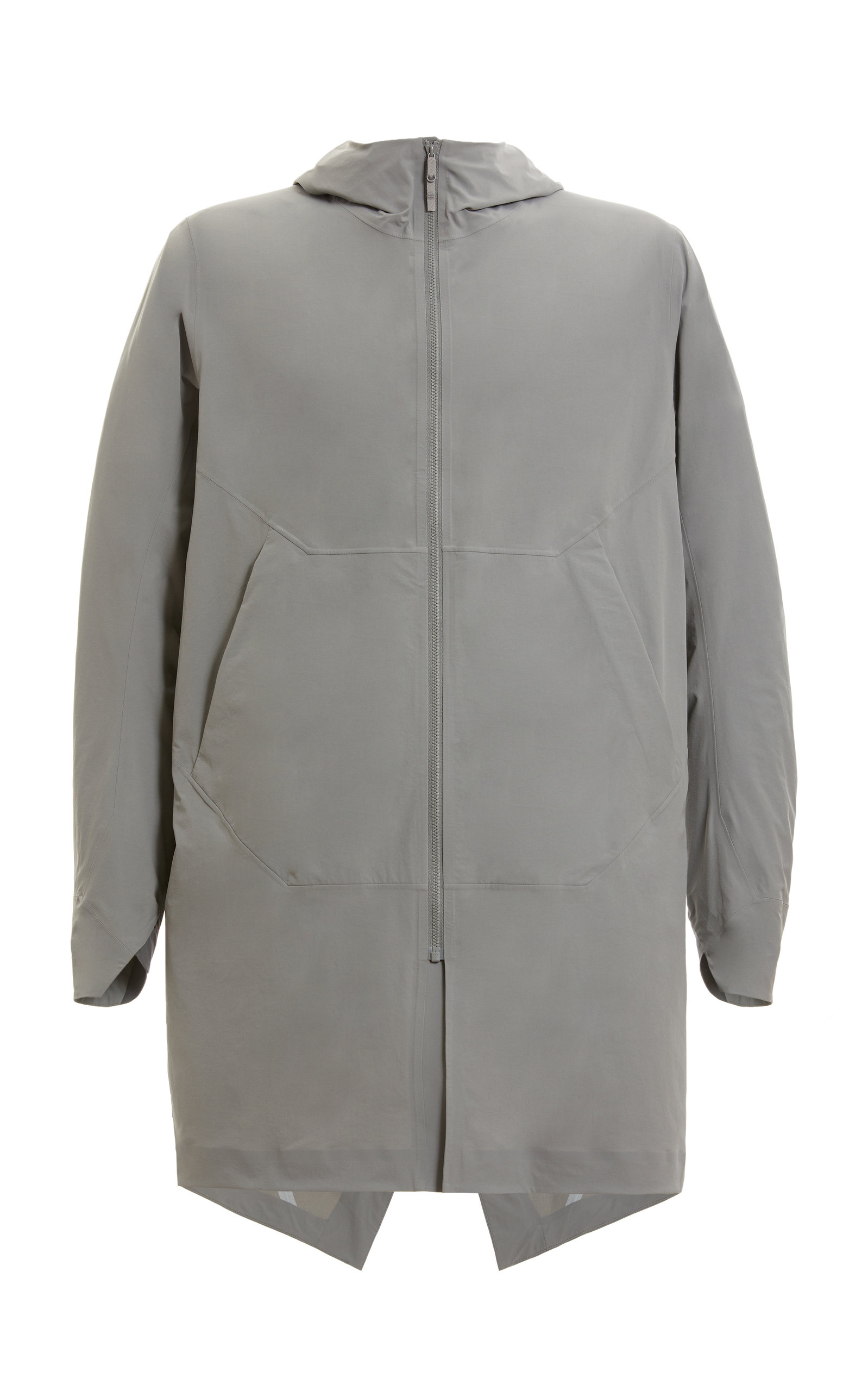 Founded in 2009 by high-end outdoor clothing company Arc'teryx, Veilance was created as an expressio