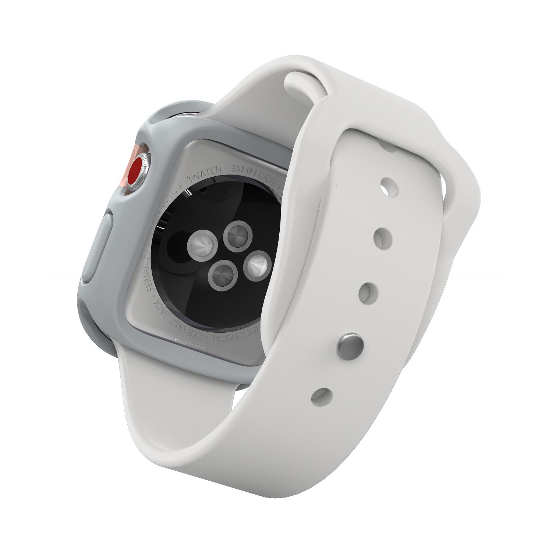 犀牛盾 Apple Watch S4 S5 40mm 44mm 模組化防摔邊框殼 CrashGuard NX