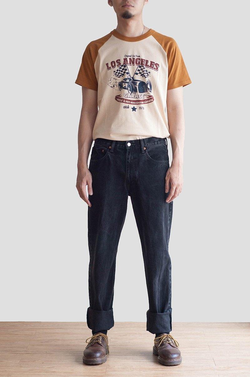 Vintage下著 / LEVIS丹寧褲 no.184 tk