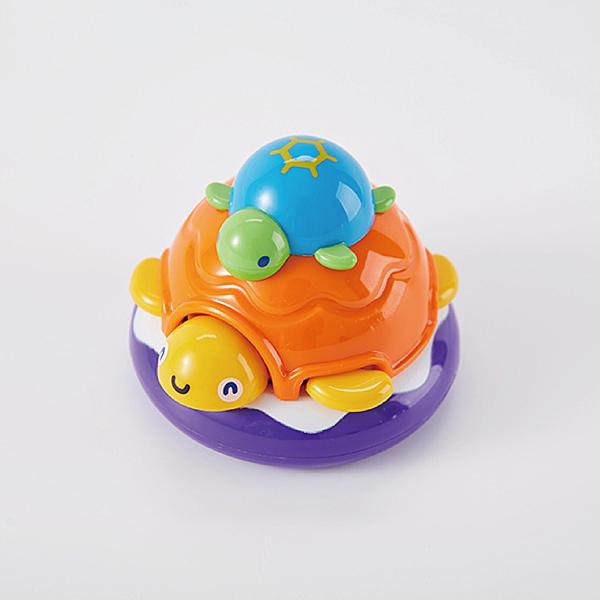 Toyroyal樂雅 - 洗澡玩具 烏龜