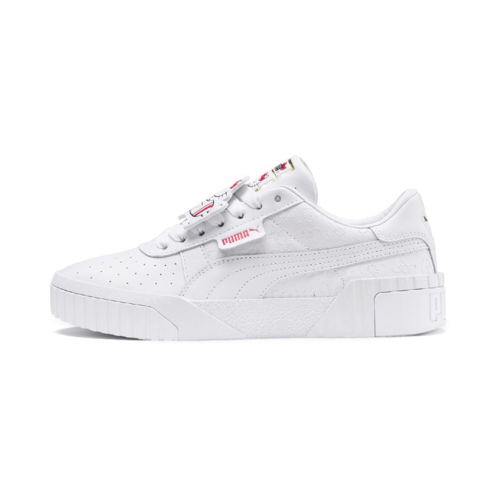 PUMA Cali X HK Wn's 女 運動休閒鞋 37232801