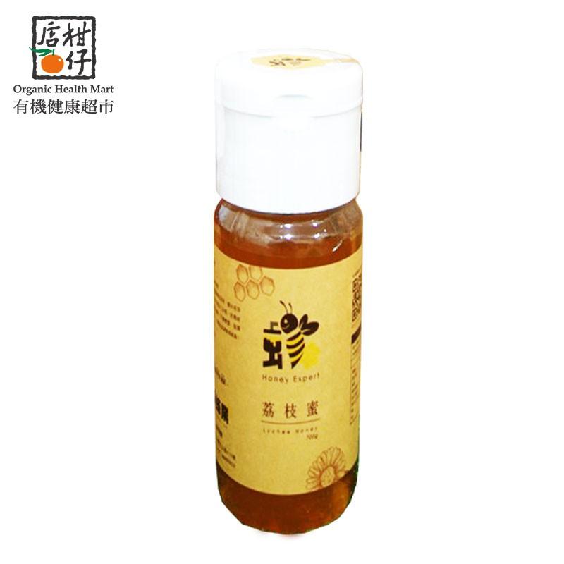 蜂巢蜂業-荔枝蜜 (700g/瓶)