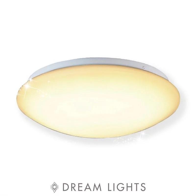 【舞光.LED】LED雅緻吸頂燈(12W/16W/30W)(白光/黃光)(非調光) 【實體門市保固兩年】-CED12