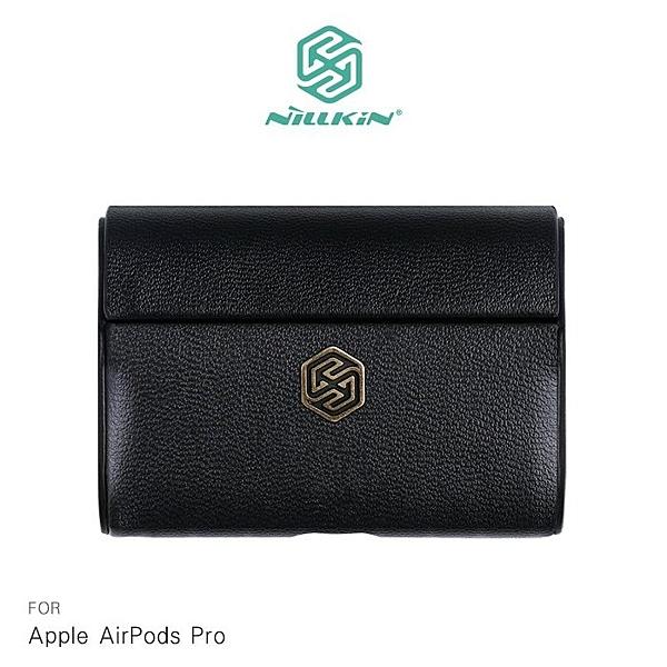 NILLKIN Apple AirPods Pro 耳機保護套