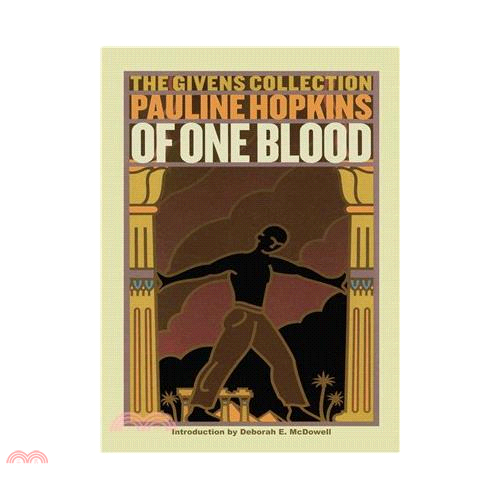 Of One Blood ─ Or, the Hidden Self【三民網路書店】[79折]