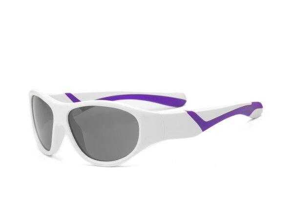【淘氣寶寶】美國 RKS 發掘者太陽眼鏡2-4歲 (◎UV400鏡片◎配戴時舒適又安全,鏡片採用防碎及抵擋衝擊的材質)