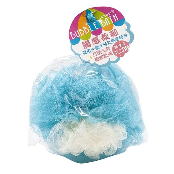柔彩綿綿沐浴球【康是美】