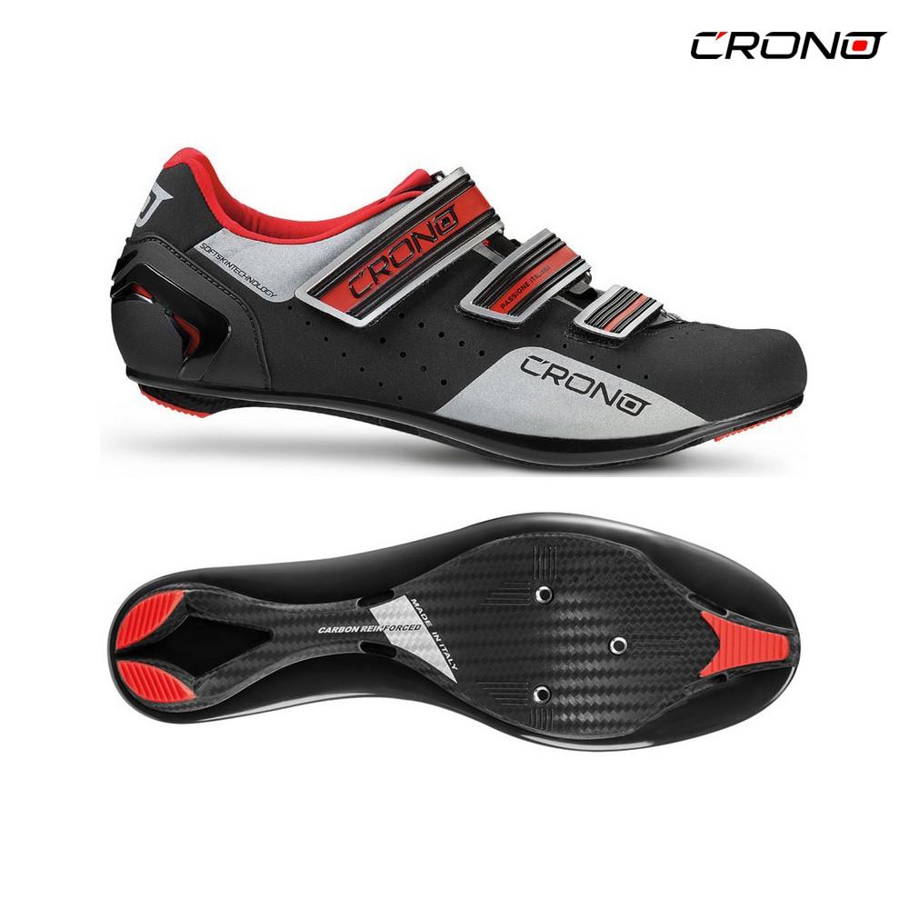 【CRONO】義大利卡鞋-DINAMICA NYLON