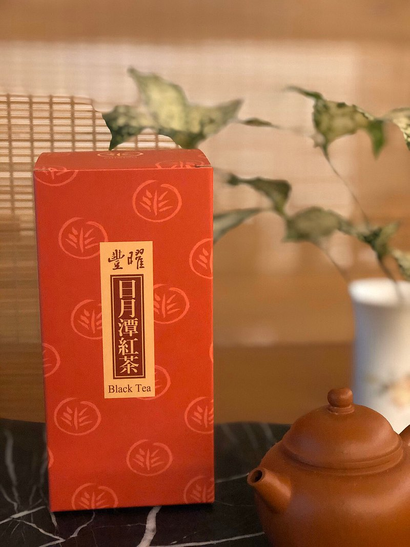 日月潭紅茶-紅玉(2021)