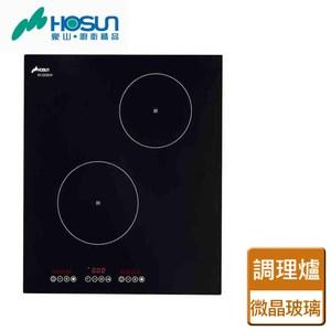 【豪山】連動IH微晶調理爐-IH-2228W220V