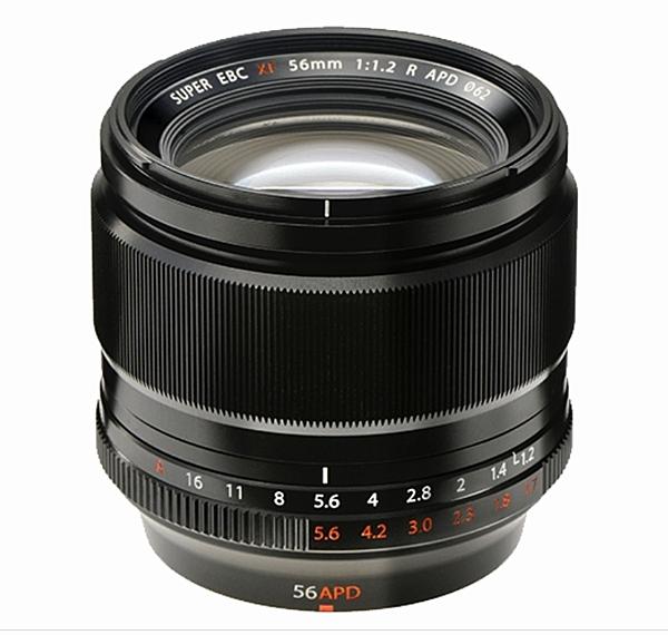 【聖影數位】Fujifilm XF 56mm F1.2 R APD 平行輸入 3期0利率