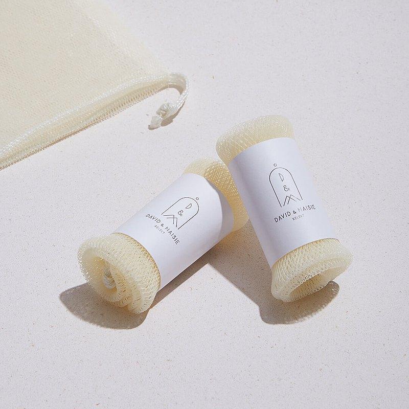 DAVID & MAISIE 香皂起泡網袋