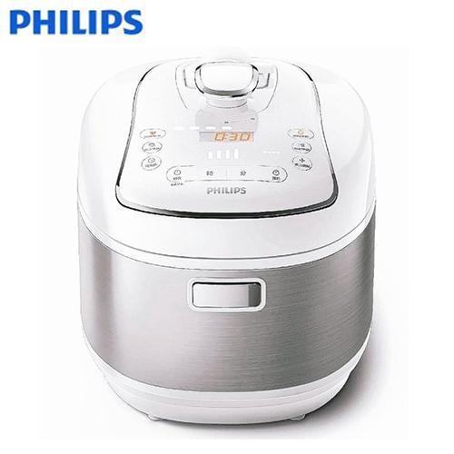 PHILIPS飛利浦 智慧萬用電子鍋HD2140/50【愛買】