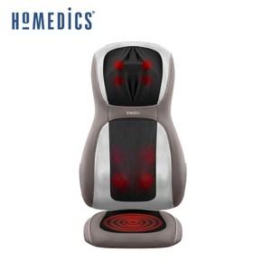 美國 HOMEDICS 肩頸溫熱按摩椅墊 MCS-1000H