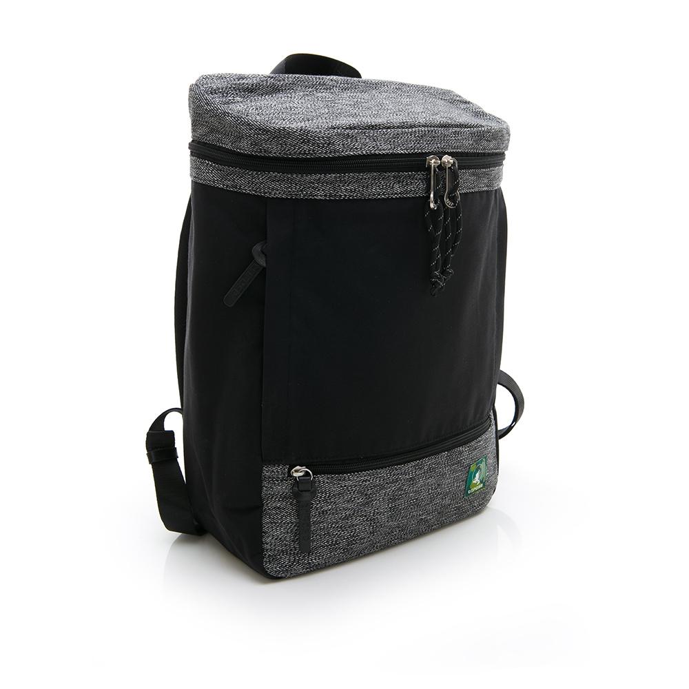 tripose 微旅系列 岩紋 尼龍混紡後背包 TPAXT014006