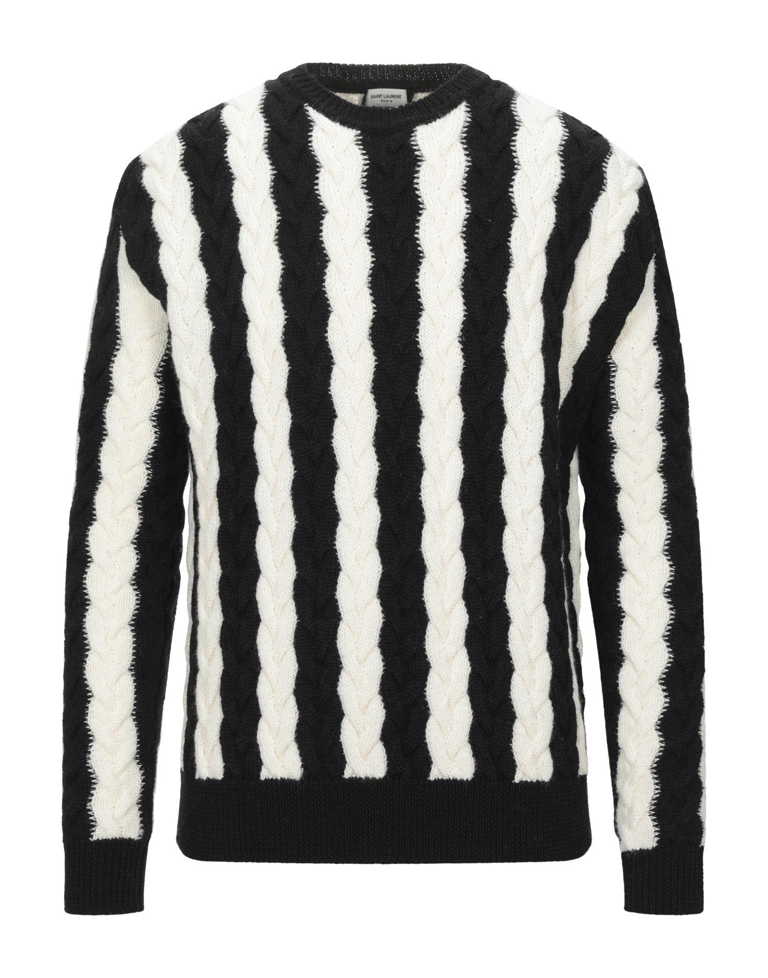 SAINT LAURENT Sweaters - Item 14046932