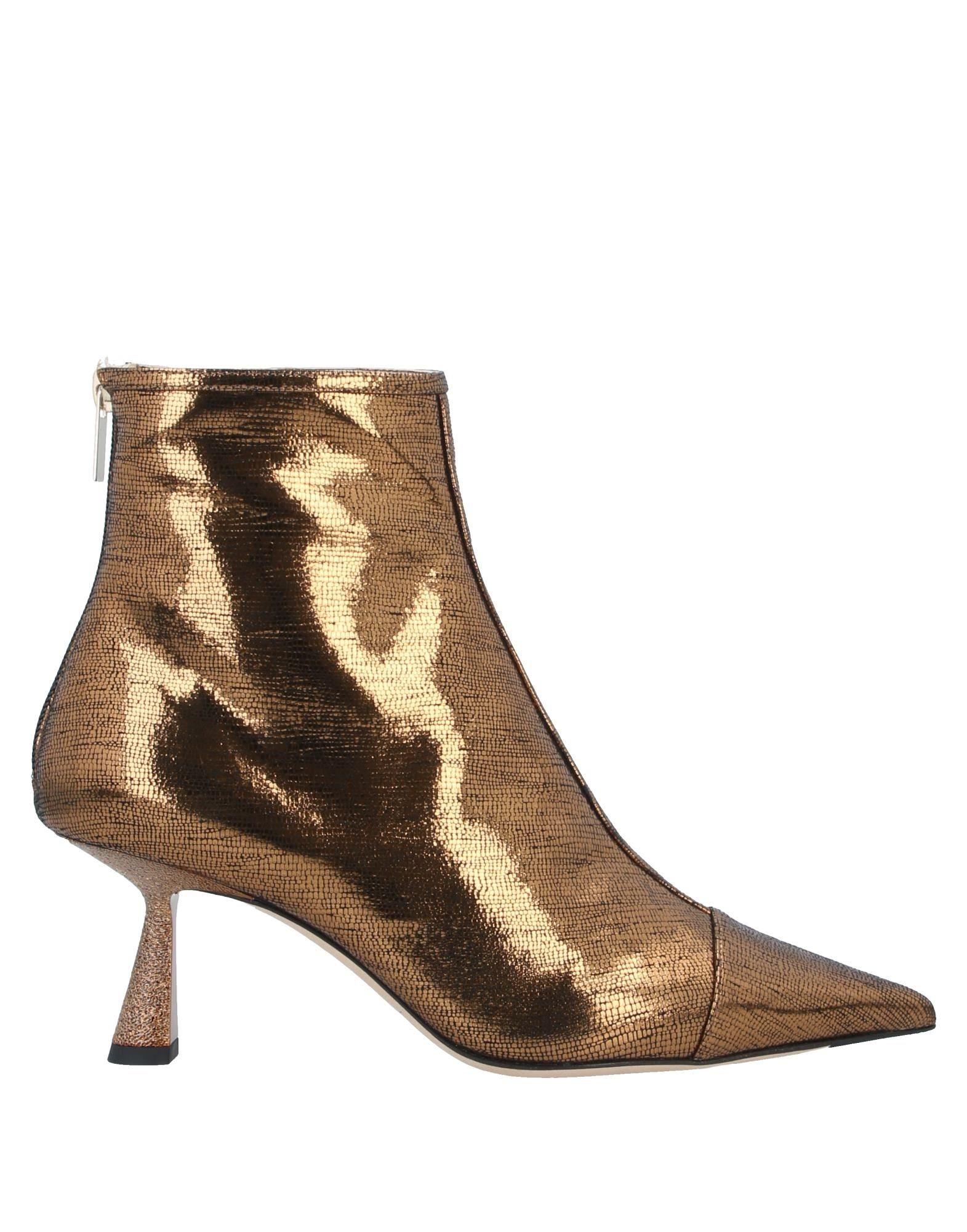 JIMMY CHOO Ankle boots - Item 11875043