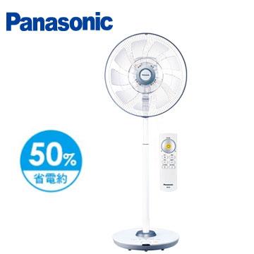【展示機】國際牌Panasonic 14吋DC變頻立扇(F-H14CND)