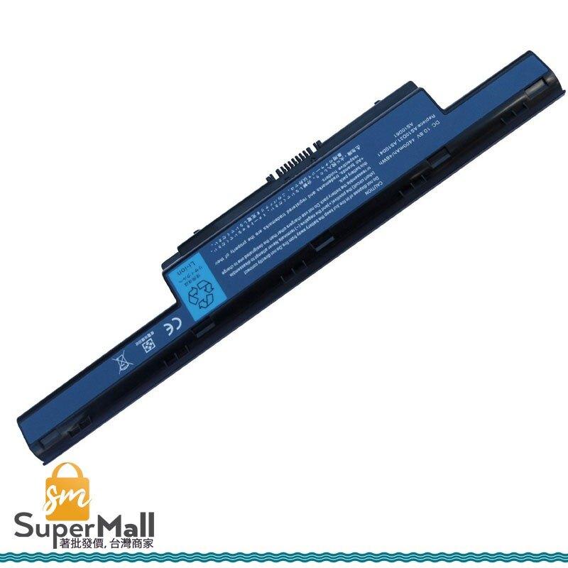 電池 適用於 ACER AS10D31 AS10D3E AS10D41 AS10D51 AS10D61 筆電 原廠品質