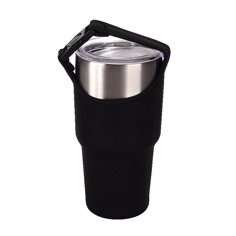 冰霸杯保溫 304不銹鋼 冰霸杯大容量900ml 保冰杯 冰壩杯 保溫杯 yeti杯