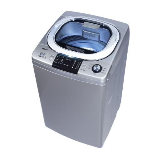 HERAN 10KG 變頻直立式洗衣機 HWM 1052V