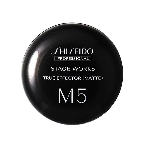 SHISEIDO資生堂 真型M5 動感蠟(霧面感)80g《小婷子》