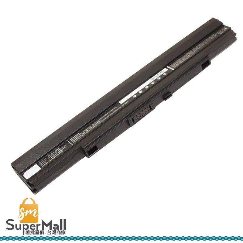 電池 適用於 ASUS 華碩 A42-UL50 UL30A UL30Vt UL80 UL80vt UL80J